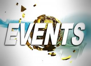 Events Mastercartes